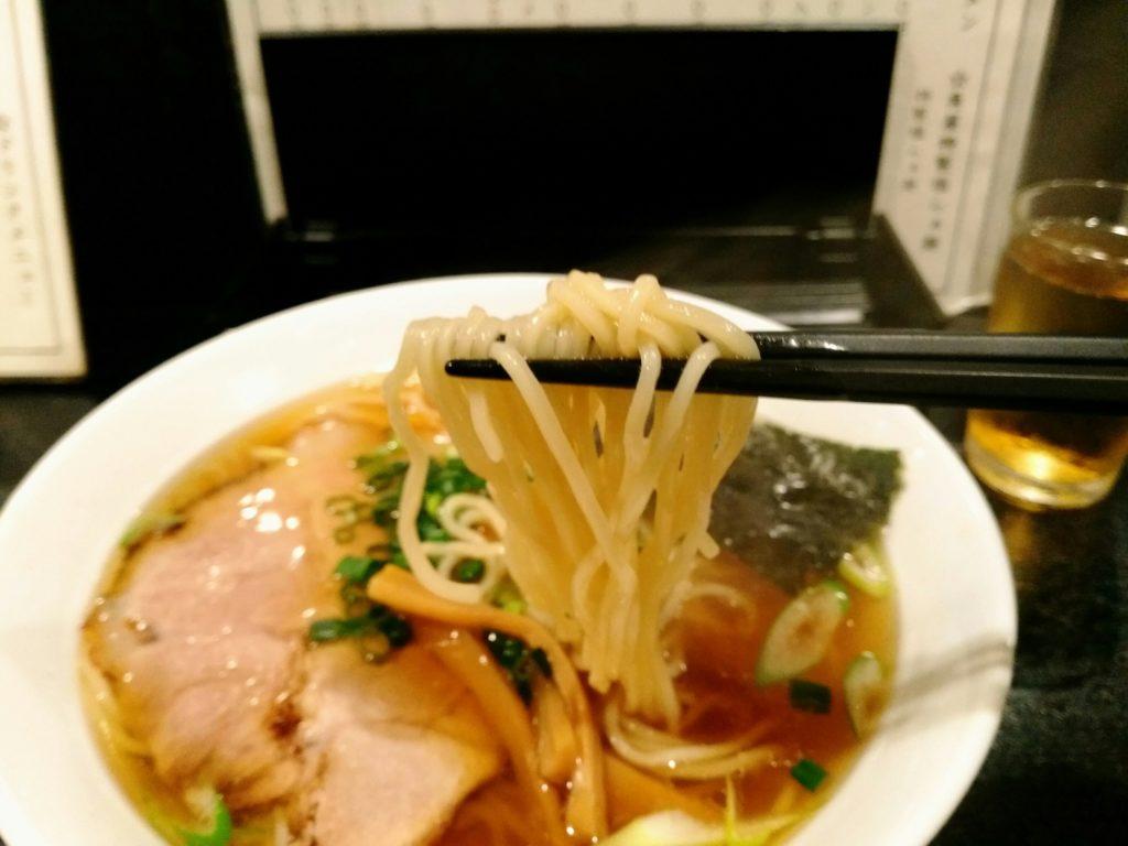 長町 角屋 麺