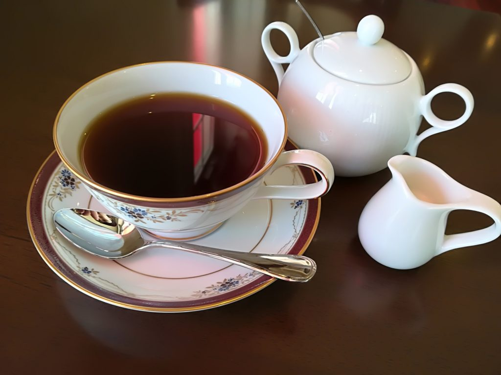 太子堂 ヴィンテージカフェ 自家焙煎コーヒー