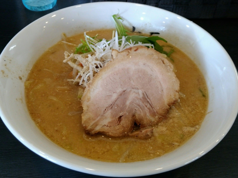 麺屋 吉辰 味噌ラーメン