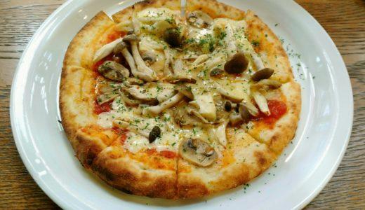 【食レポ】秋保のカフェ ロシェで家族ランチ|ピザとパスタが子供に好評