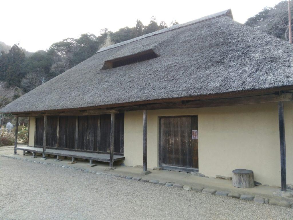 高蔵寺 旧佐藤家住宅