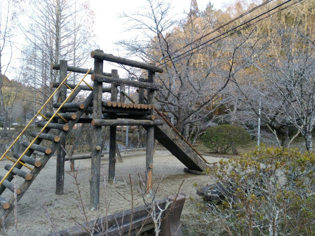 高蔵寺 高倉公園 遊具