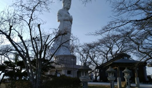 船岡城址公園レポ|花見や桜祭りだけじゃない!山頂や梅林を満喫