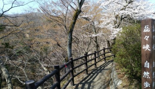 【秋保】磊々峡|8つの見所と時間に合わせたコースを紹介