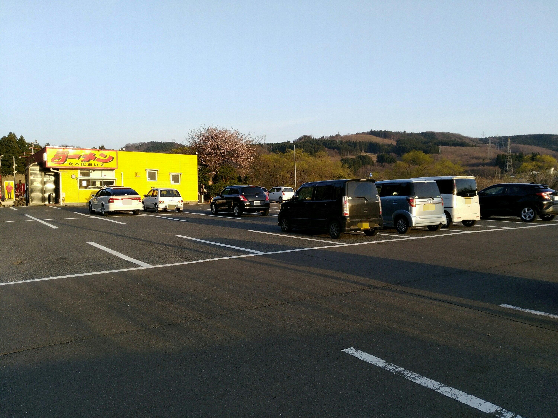 第1駐車場7