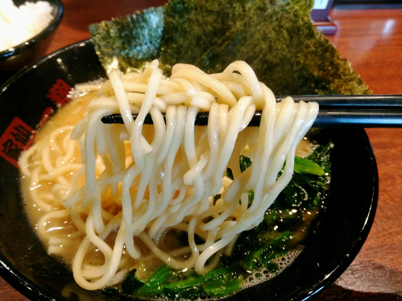 一翔 南仙台店 麺