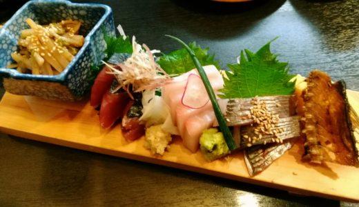 居酒屋レポ|長町の「しずる」はマジ美味い。いつも満席。