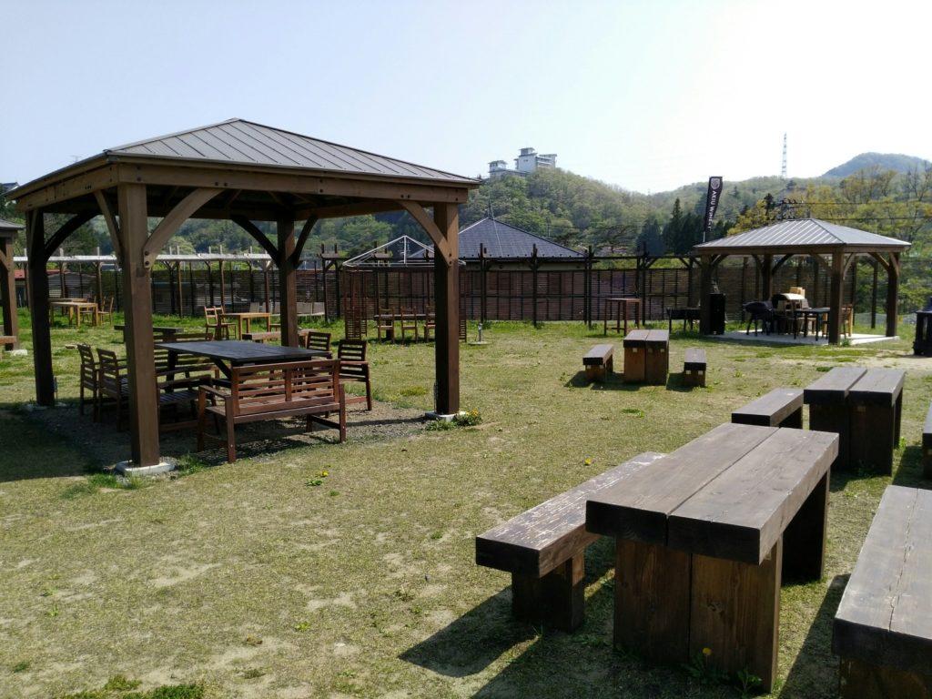 仙台 秋保ワイナリー ガーデン