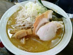 【ラーメン日記】亘理郡山元町 麺家一芯|味噌ラーメンとチャーシュー丼