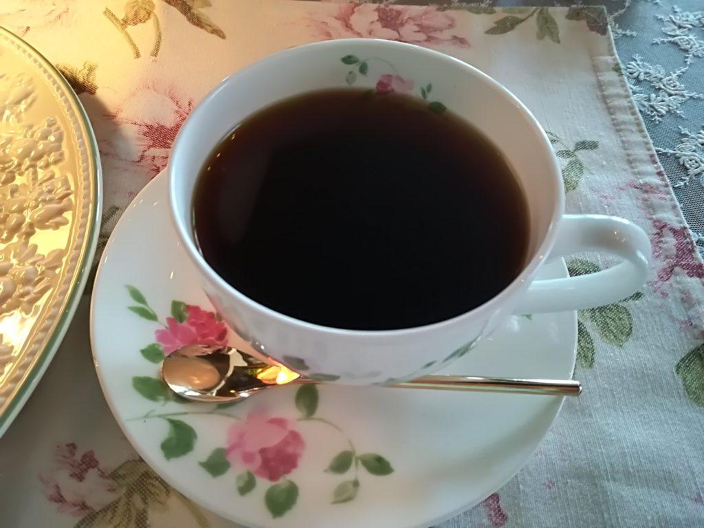 富沢 ほの香 ブレンドコーヒー
