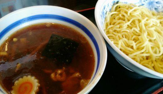 ラーメン日記|太白区中田「大勝軒 南仙台店」のつけ麺