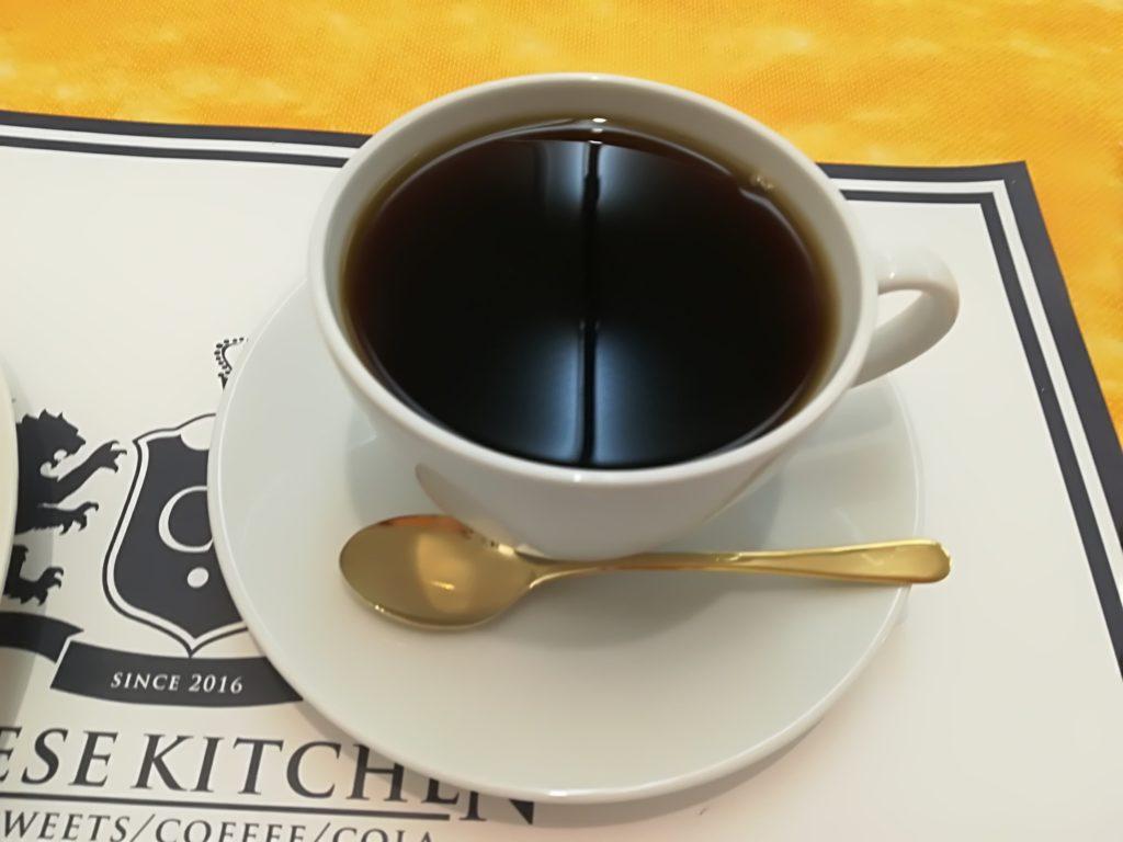 富沢 チーズキッチン 女子高生焙煎士による本日のコーヒー
