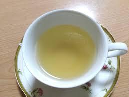 光珈琲の白いコーヒー