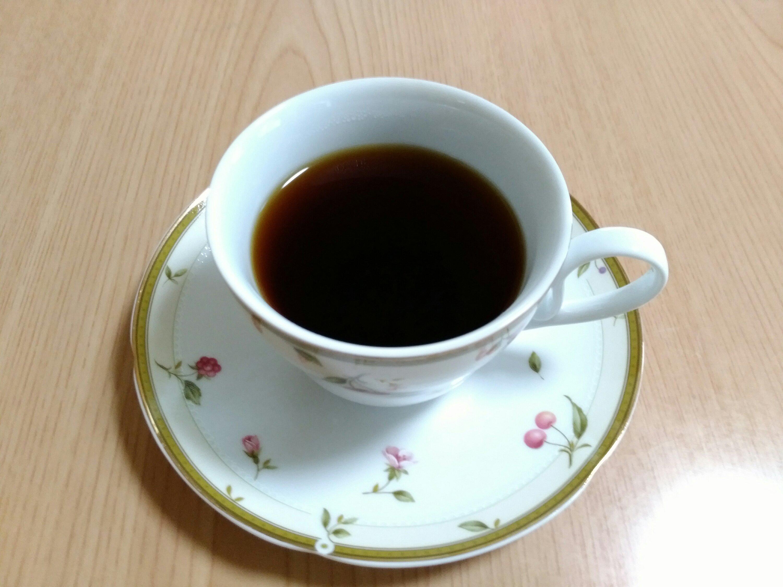 エチオピアの野生のコーヒー リム