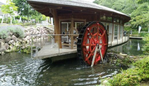 丸森町 不動尊公園レポ|天水舎で鯉にエサやり、愛敬院や綺麗な川も