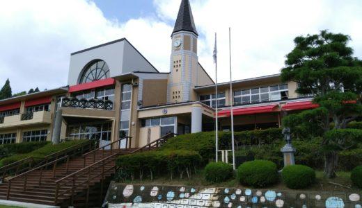 【体験レポート】川崎町 イーレ!はせくら王国|旧支倉小学校が食と体験の複合施設に!