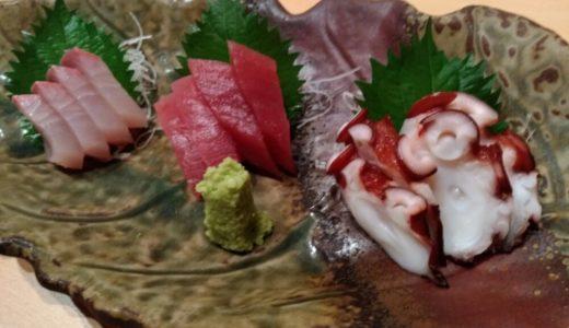 居酒屋レポ 「長町酒場 まゆだま」で3500円の飲み放題コース