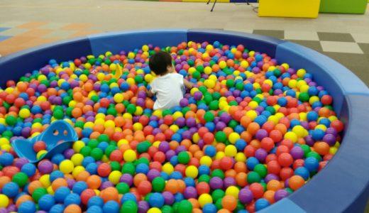 【仙台・宮城県南】室内の子供の遊び場全集|雨の日でも楽しめるスポット満載