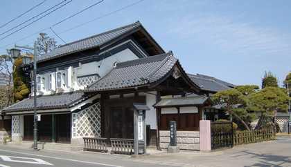 角田市 郷土資料館