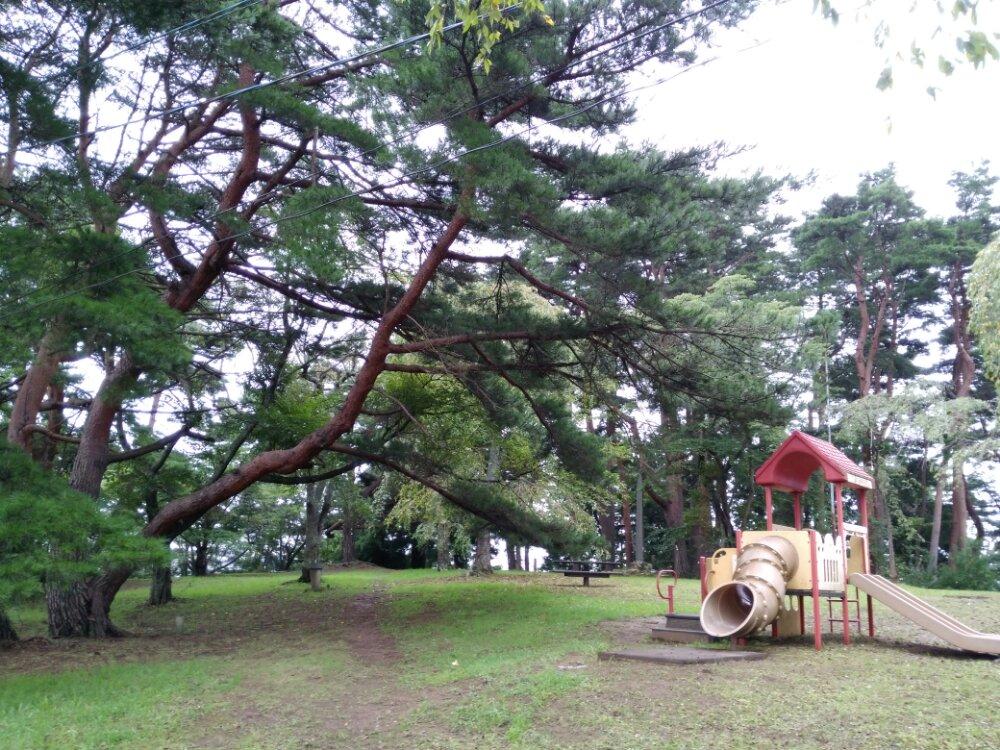 十三塚公園 児童広場