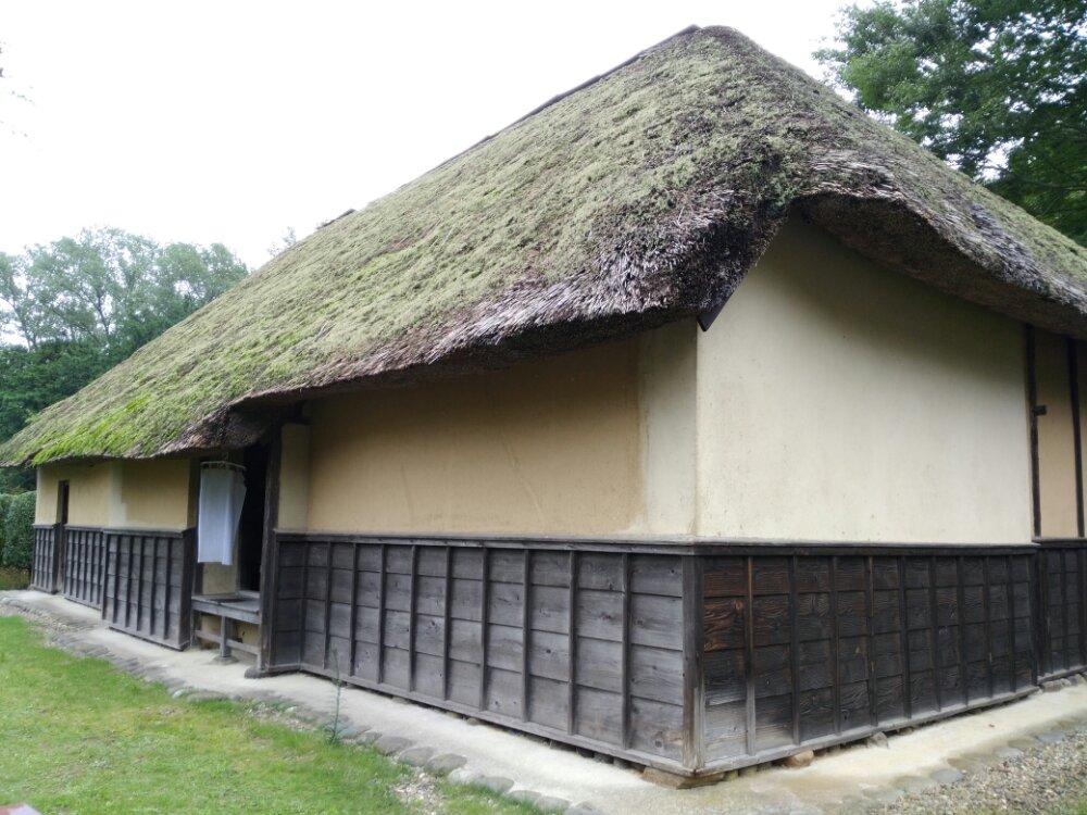 名取市 旧中沢家住宅