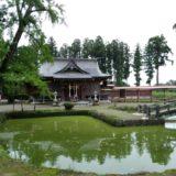 名取市熊野神社