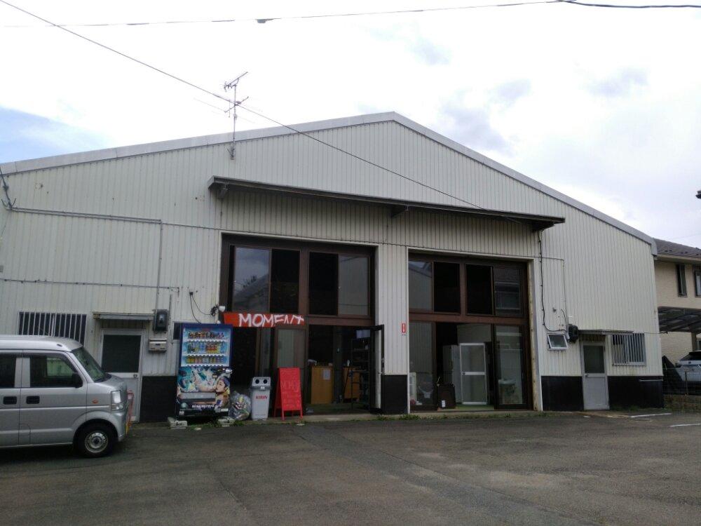 クライミングジム モーメント 仙台南店