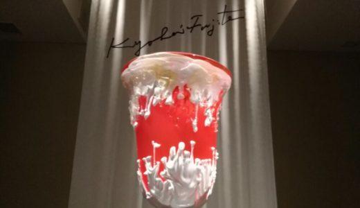 【体験レポート】松島町 藤田喬平ガラス美術館|水上庭園でチャペルの鐘を鳴らす