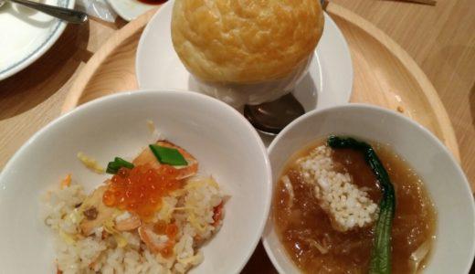 【宿泊レポ】松島温泉 湯元一の坊|ビュッフェで一番おいしかったメニューは?
