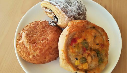 【口コミ】太白区袋原 ベーカリーカフェ ぶらん|種類が豊富なパン屋さん