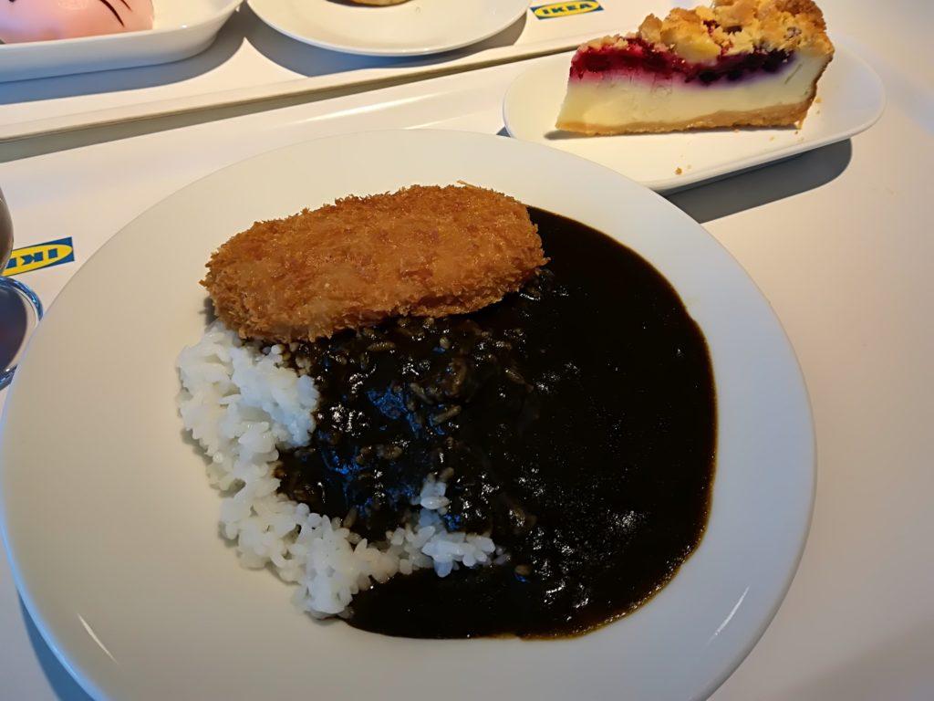 IKEA仙台で食事