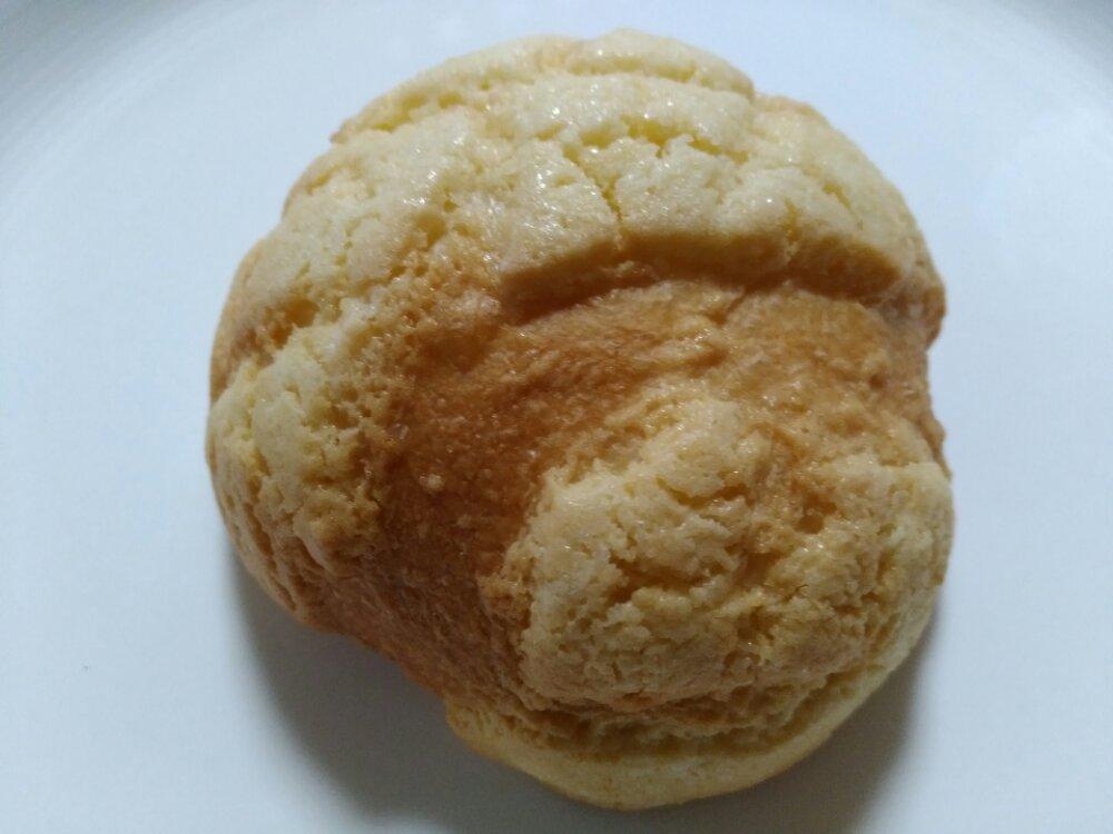 滝川パン仙台名取店のメロンパン
