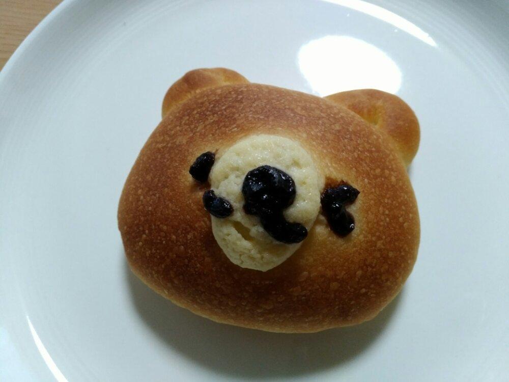 滝川パン仙台名取店のチョコパン
