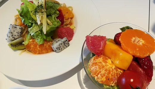 【食レポ】フルーツピークス 仙台富沢店&青木|おすすめメニューは?