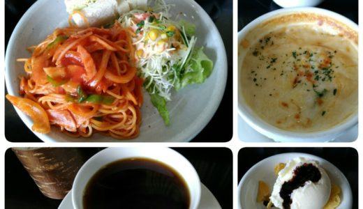 【お店レポ】岩沼市の喫茶店 魔女のたまご|ボリューム満点のはらぺこセット