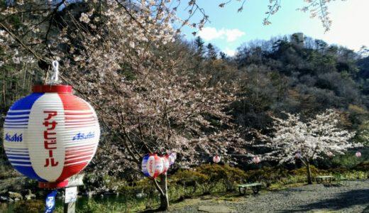 【イベント情報】太白区 茂庭荘|お花見バーベキュー(温泉付き)