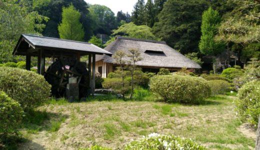 【穴場発見】角田市 高蔵寺|ホタルの里・美しい庭園・花見など