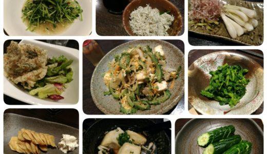 【居酒屋レポ】長町 蚕-SAN-|沖縄料理で二次会
