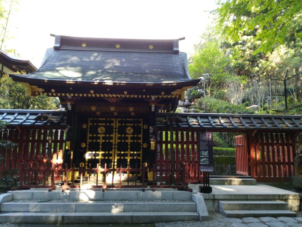 涅槃門(ねはんもん)