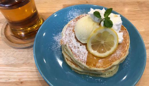 【お店レポ】38kitchen(ミツバチキッチン)|パンケーキと焙煎麦茶のタピオカドリンク