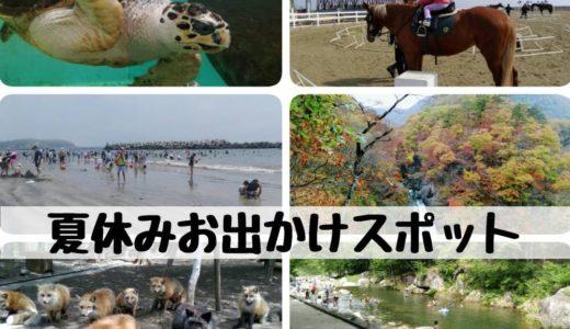 仙台・宮城|夏休みお出かけスポット・イベントまとめ