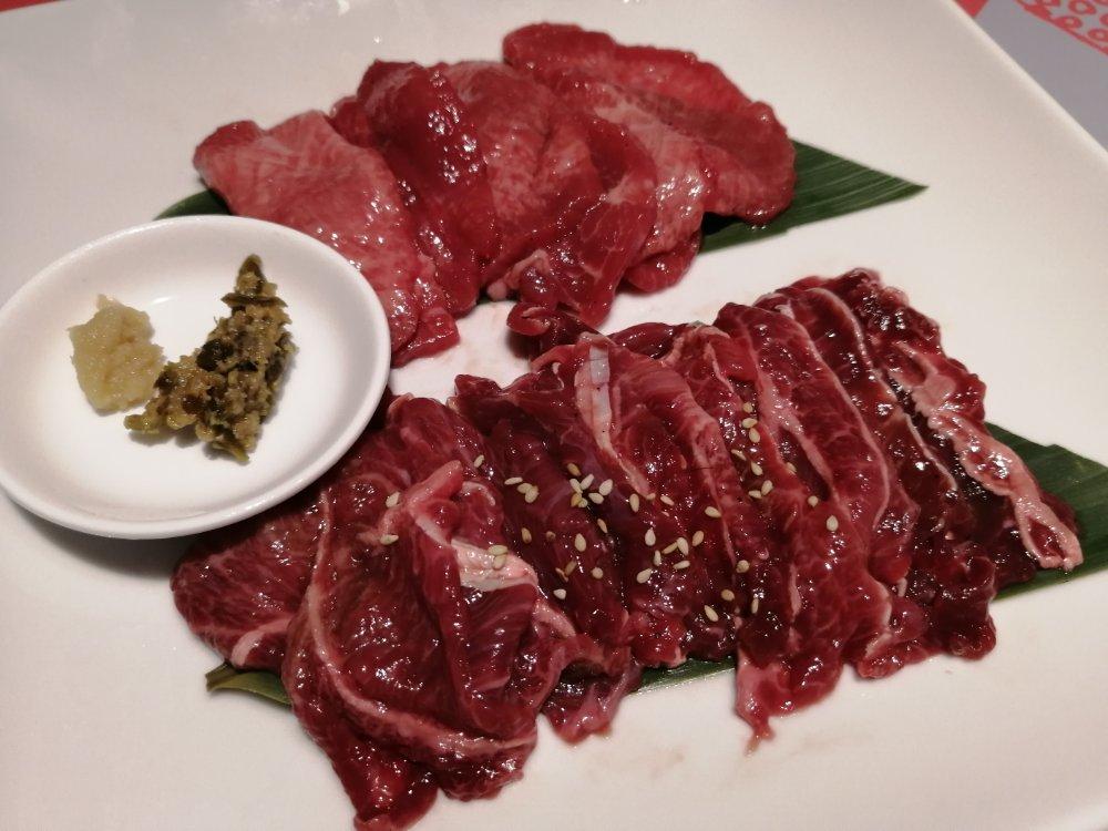 熟成お肉セット