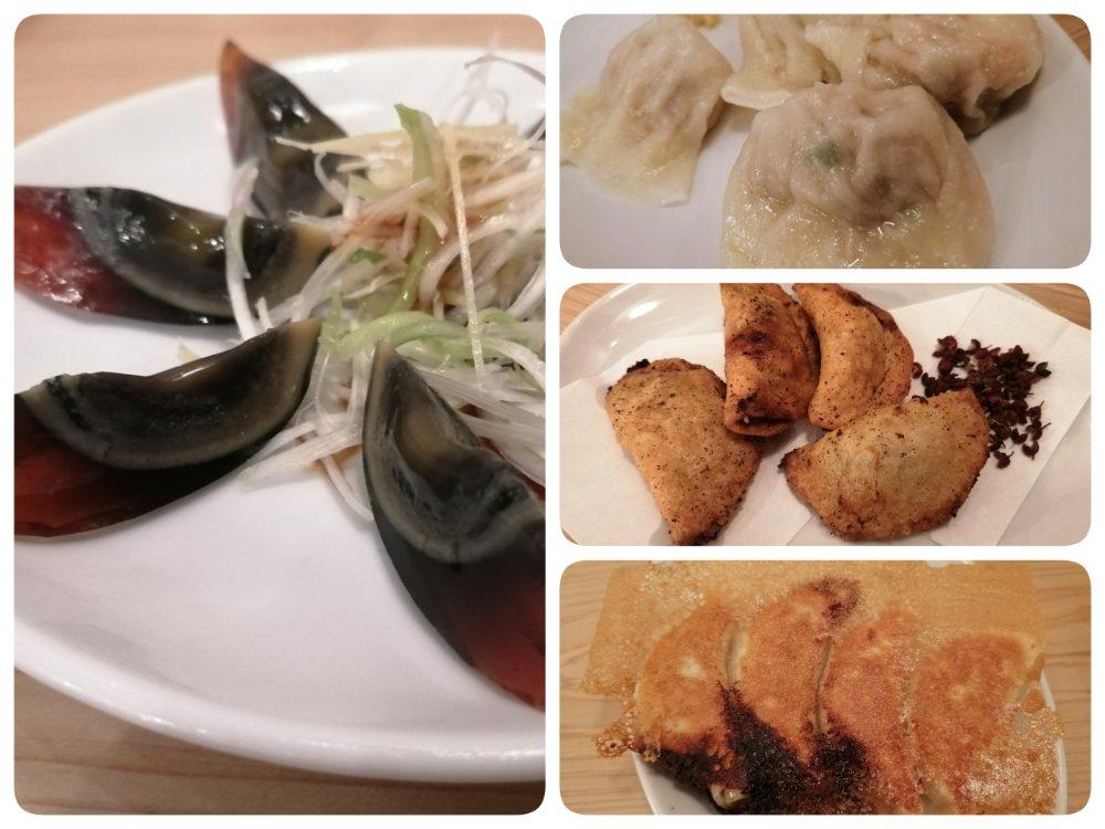 仙台 高橋と餃子の料理