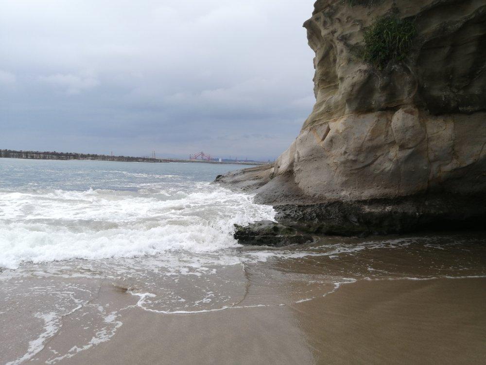 いわき市松島海岸