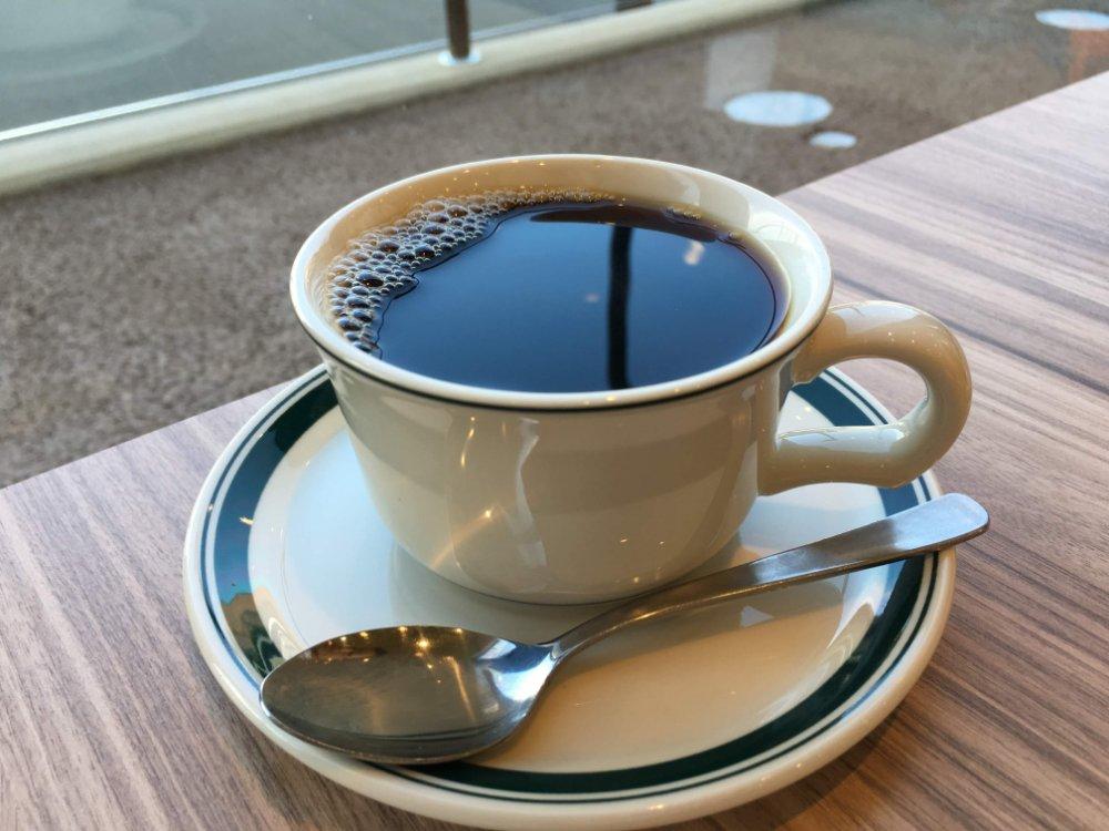 カフェ202オリジナルブレンドコーヒー