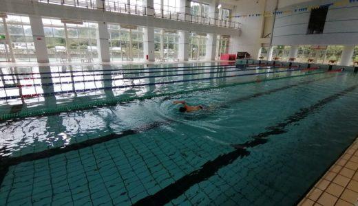 【体験レポート】最高の温水プール!スパッシュランドしろいしへ|宮城県白石市