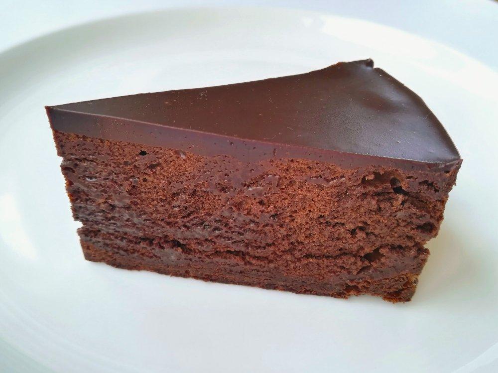 パティセリア サヴォイのケーキ