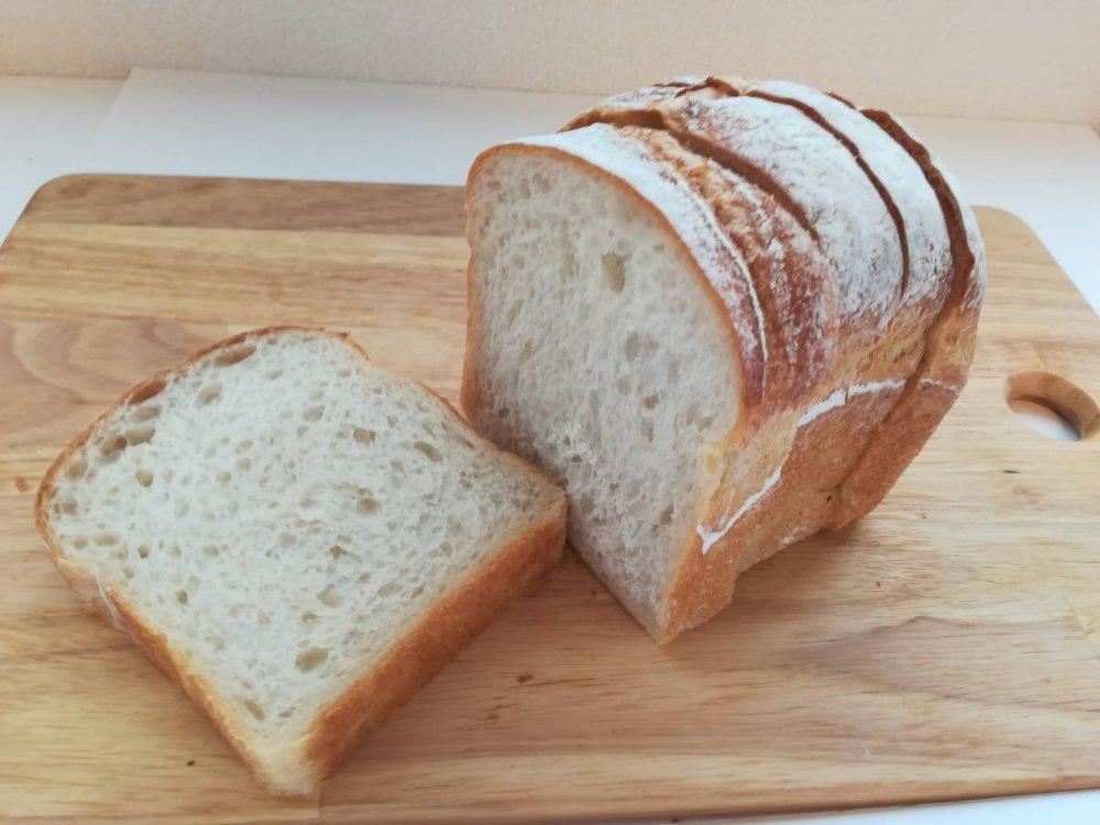 メゾンカイザー仙台食パン
