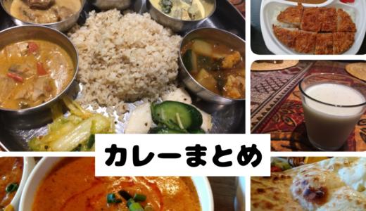 【仙台市】カレーマニアに聞いたインドカレーが美味しいお店15選