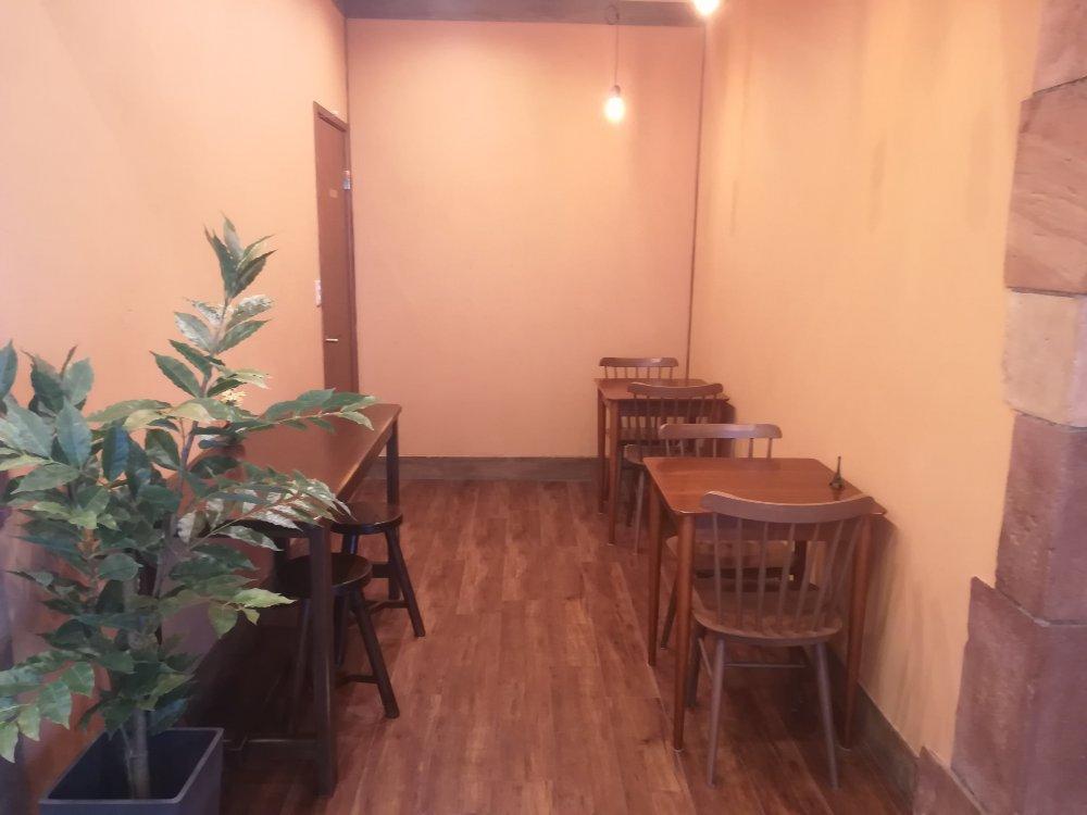 セルノー・ドゥ・ノアのカフェ